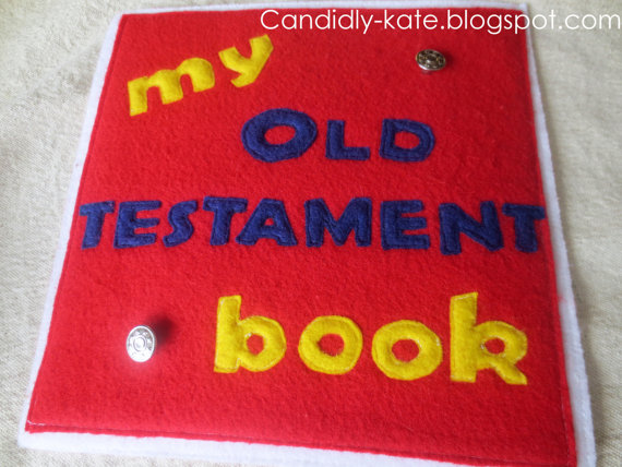 Quiet Book Cover Pattern : The quiet book old testament pdf