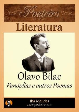 Olavo Bilac - Alma Inquieta - Iba Mendes