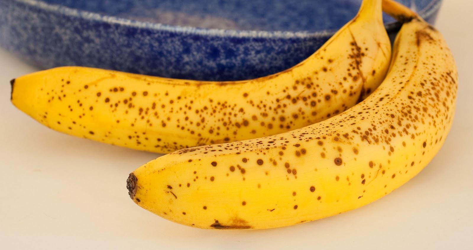Tish Boyle Sweet Dreams: Roasted Banana Muffins