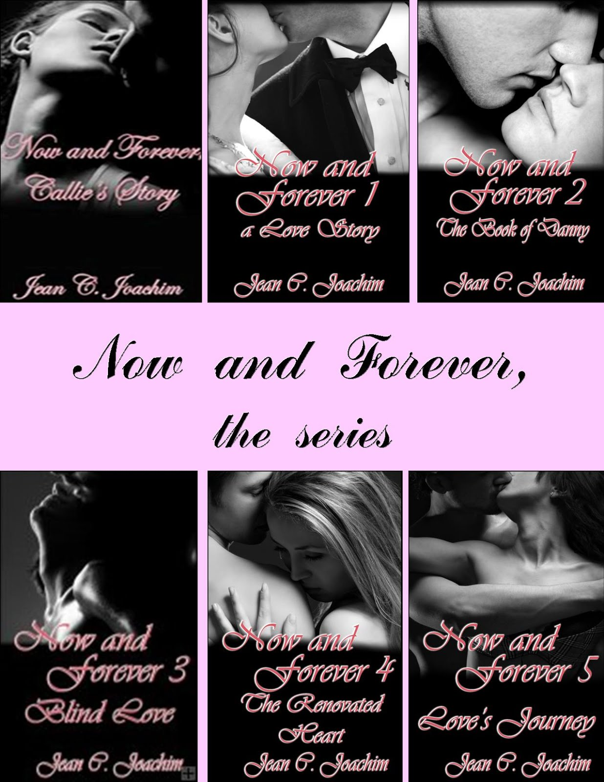 ROMANCE/SUSPENSE SERIES
