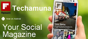 Read Techamuna.com on Flipboard