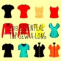 Essential Top Sewalong