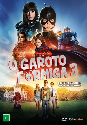 Garoto-Formiga 3 Filmes Torrent Download completo