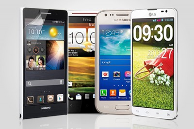 Belanja Smartphone Apa minggu ini?