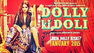 Dolly ki dolly hindi full film watch online