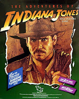 TSR Indiana Jones RPG