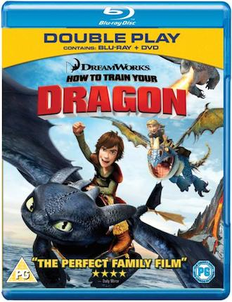 How to Train Your Dragon 2010 Hindi BluRay Download