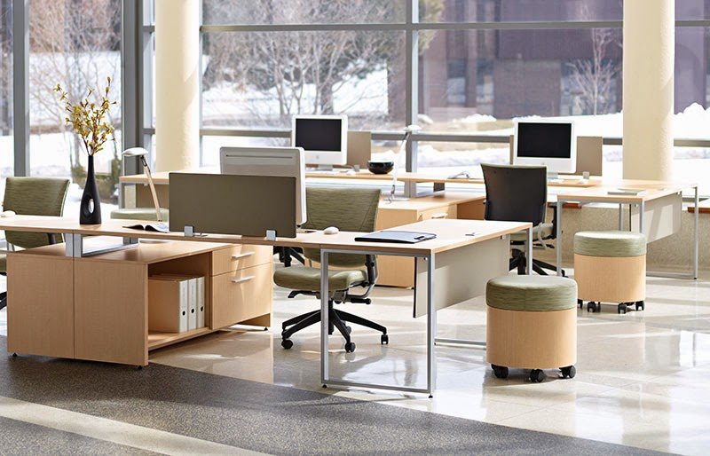 Princeton Office Furniture by Global
