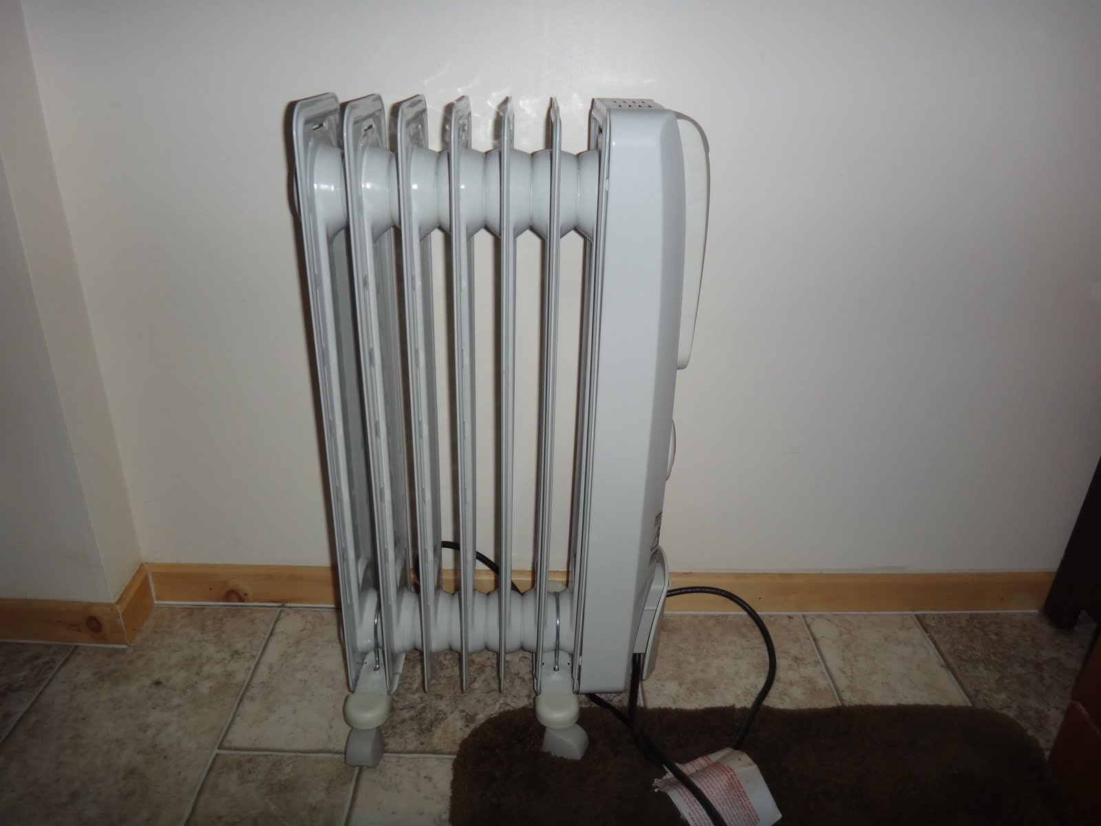 heater dimplex heaters pullcord fan bathroom room downflow shot