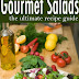 Gourmet Salads - Free Kindle Non-Fiction