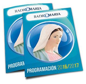 ID Y PROCLAMAD recomienda escuchar RADIO MARÍA