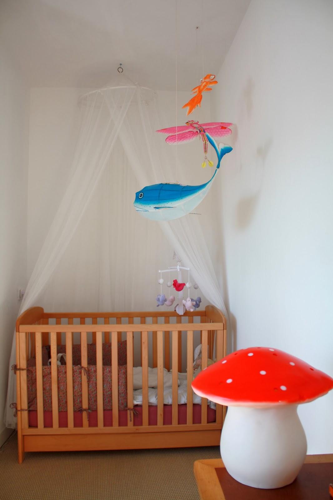 caro inspiration chez valou richard et leurs enfants charlotte et l on. Black Bedroom Furniture Sets. Home Design Ideas