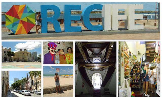 História da Gaby - Recife
