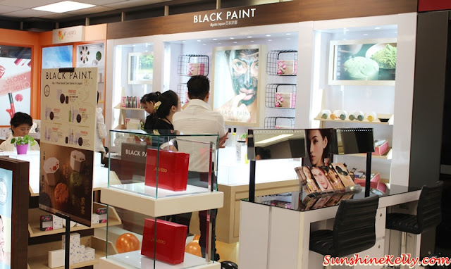 Black Paint Japanese Organic Skincare is Now in Malaysia, new, Black Paint, Japanese Organic Skincare, Now in Malaysia, Black Paint soap, organic skincare