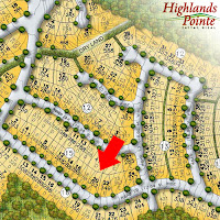 Lot for Sale in in Taytay, Rizal, Philippines 352 sq. meter, Highlands Pointe