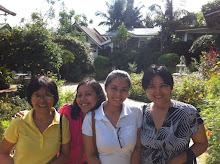 Sonya's Garden, Tagaytay.