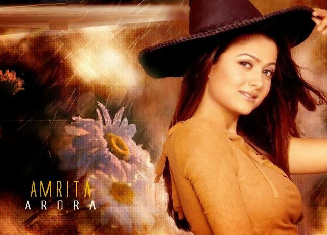 Amrita Arora Wallpapers Free Download