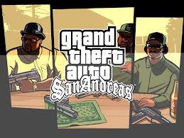 Cheat Game Lengkap Gta San Andreas