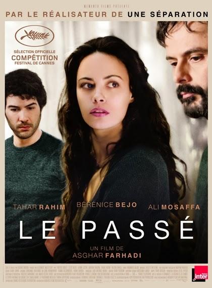 Le passé - Geçmiş 2013 BRRip XviD Türkçe Altyazı Film İndir