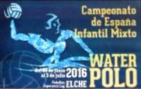 Campeonato de España Infantil Mixto por Clubes