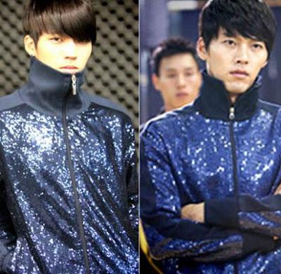 Hyun Bin Secret Garden Sweet Suit