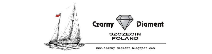 Jacht Czarny Diament
