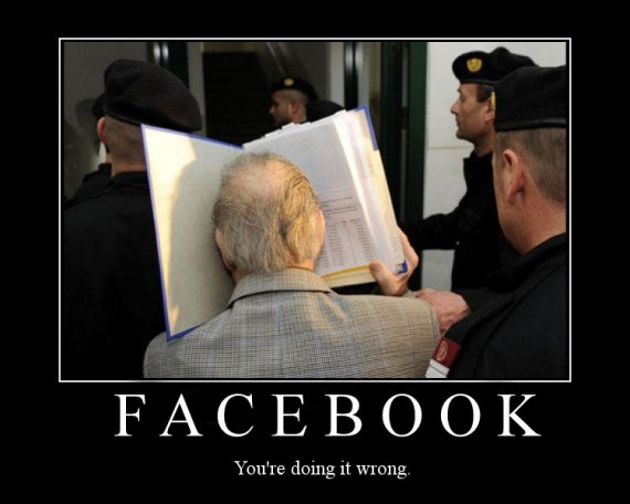 Funny Facebook Pictures