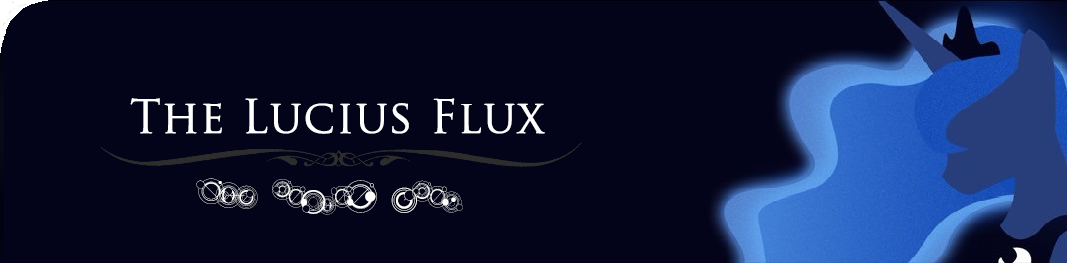 The Lucius Flux