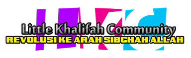 Little Khalifah Community