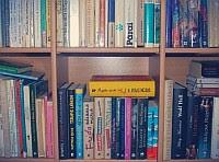 Blogujte o knihách netradičně