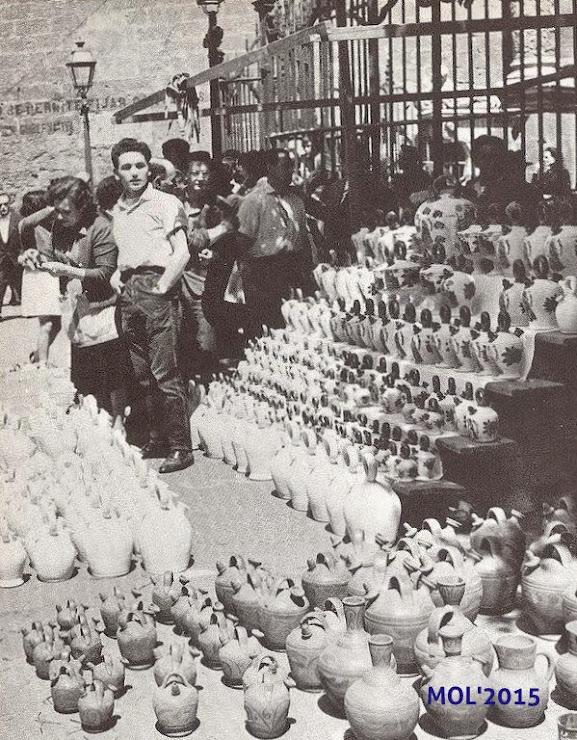 FIRA DE L'ESCURAETA DE 1974