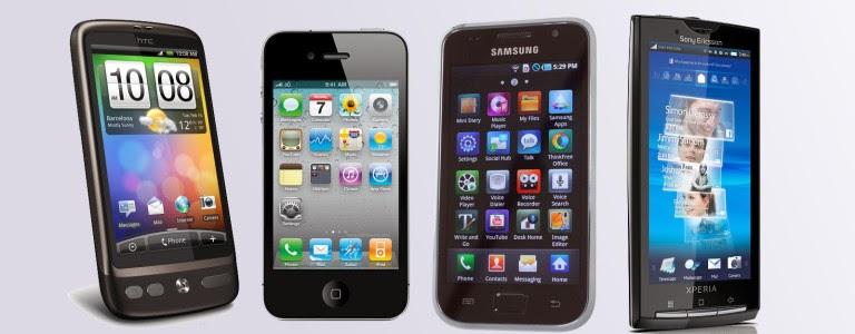 como ha cambiado el celular en los ultimos años, cuánto ha variado o evolucionado