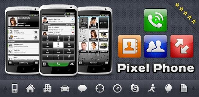 PixelPhone Pro v2.9.7 Apk full download