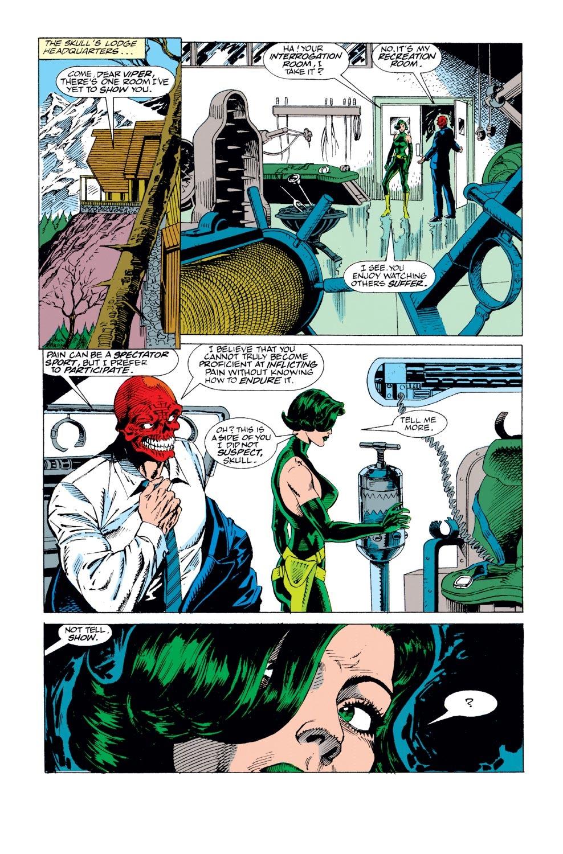 Captain America (1968) Issue #397 #330 - English 12