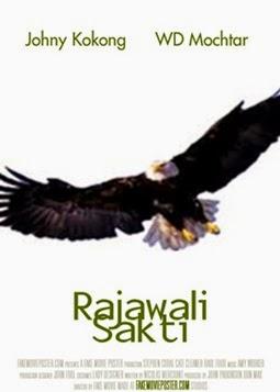 Film Jadul Rajawali Sakti