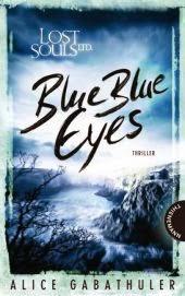 BLUE BLUE EYES GEWINNSPIEL