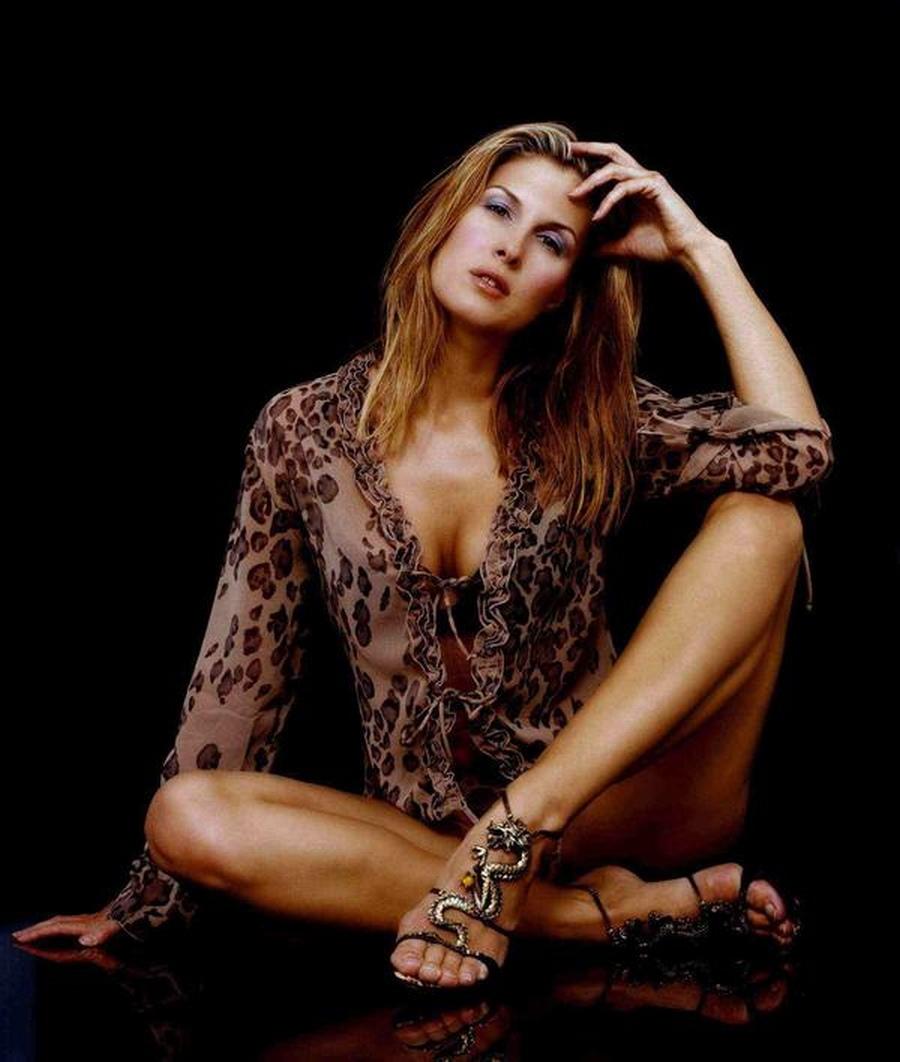 Julienne Davis Net Worth