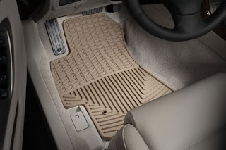 Subaru Floor Mats Outback