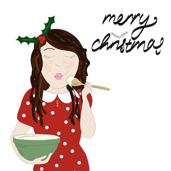 Merry Christmas - Emily'\s Recipes and Reviews