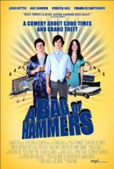Anh Em Nhà Hammer Và Hart - A Bag Of Hammers