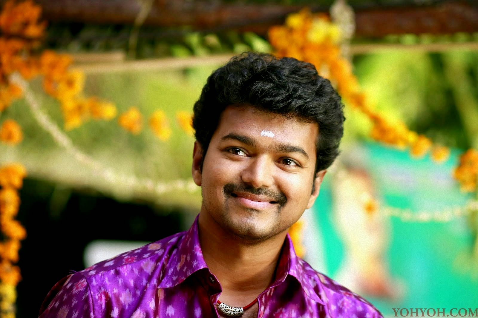 COOGLED: ACTOR ILAYATHALAPATHY VIJAY LATEST HD UNSEEN PICTURES