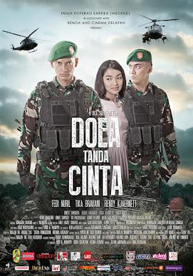 Doea Tanda Cinta (2015) HD-DVD