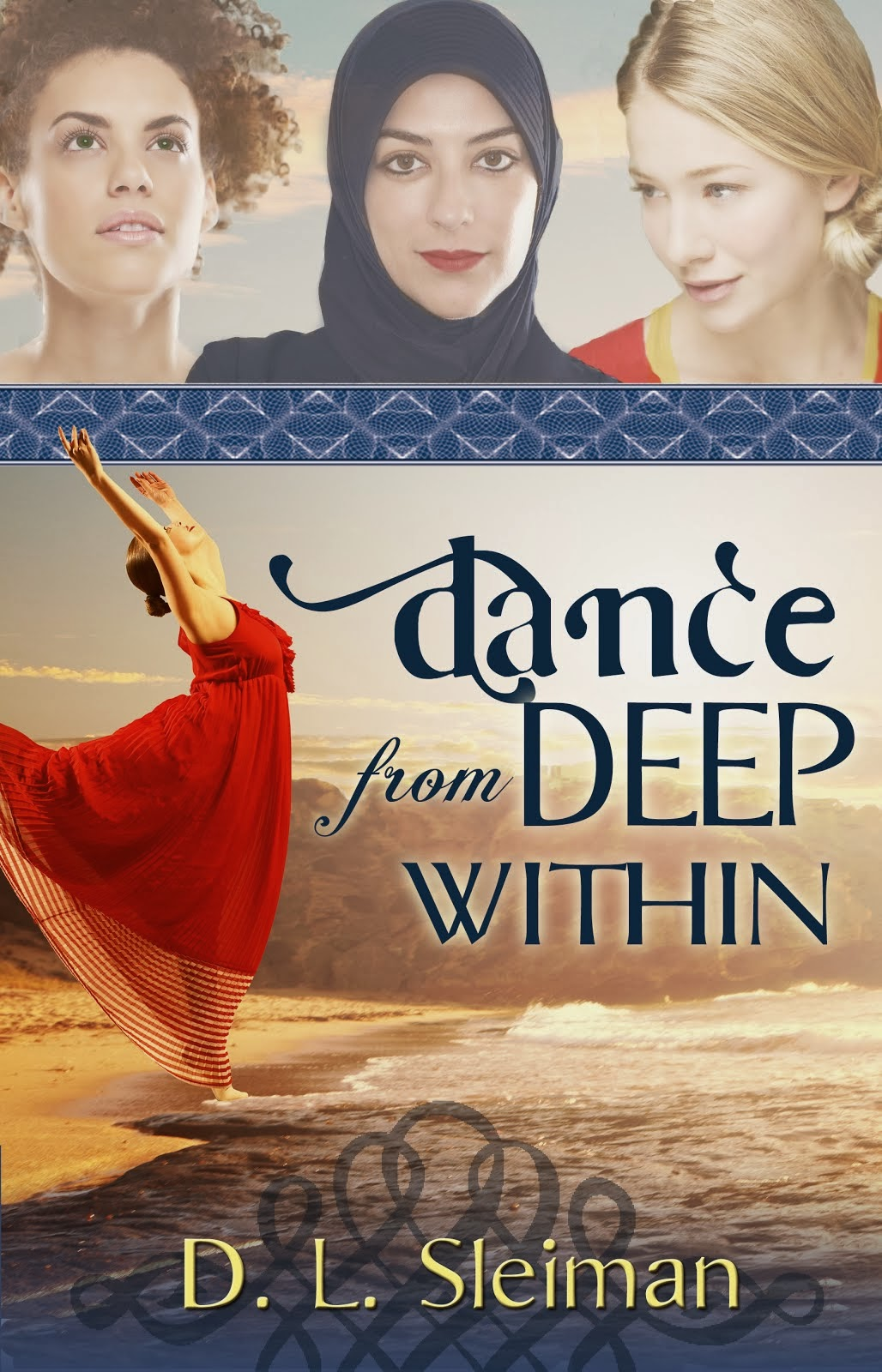 Dance from Deep Within
