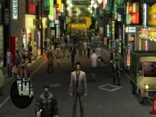 Yakuza 2 Ps2 Iso Mega Ntsc Juegos Para PlayStation 2