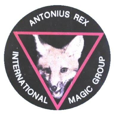 antonius rex