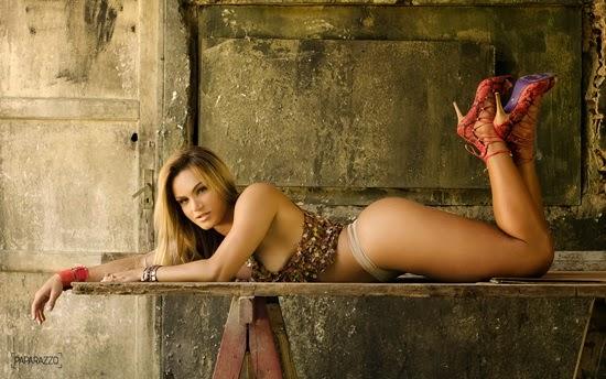 Bianca Salgueiro, muito gostosa - foto 20