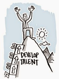 Becoming a Talent Specialist: You Just Need to Find Your HR Sweet Spot