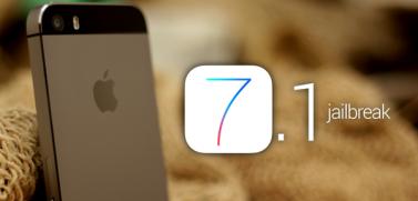 Jailbreak iOS 7.1 Beta 3 on Mac
