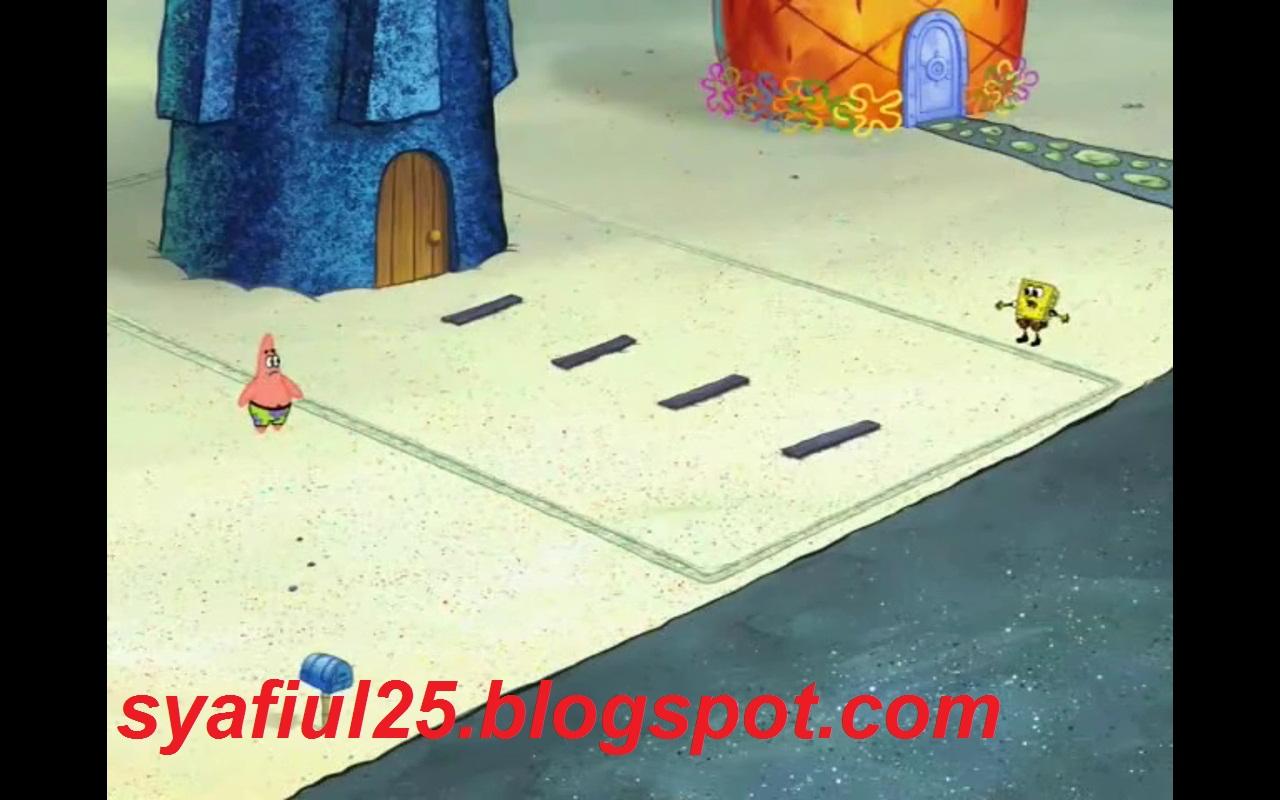 Download Spongebob episode That Sinking Feeling HD