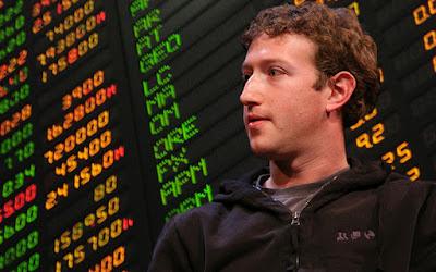 Facebook en Wall Street